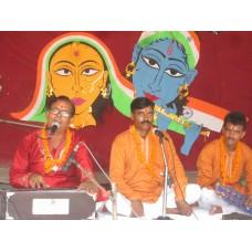 Mr. Shiv Poojan Shukla Perform
