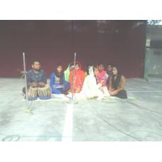 Cultural Stage Prog.